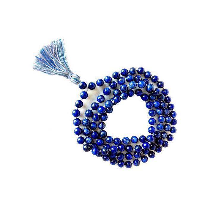 Gemstone Mala Beads