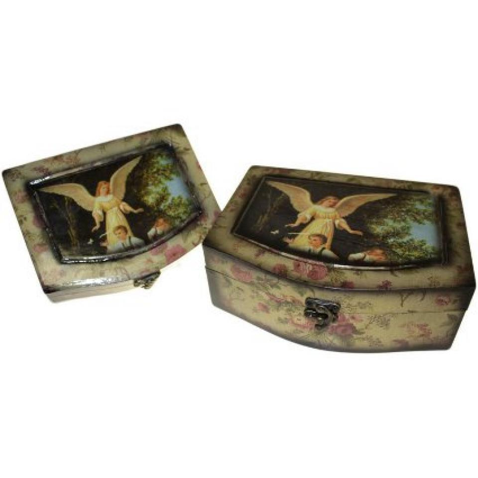 Angel Boxes