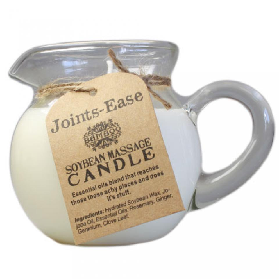 Soybean Massage Candle