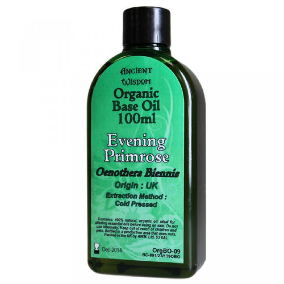 Organic Base Oil