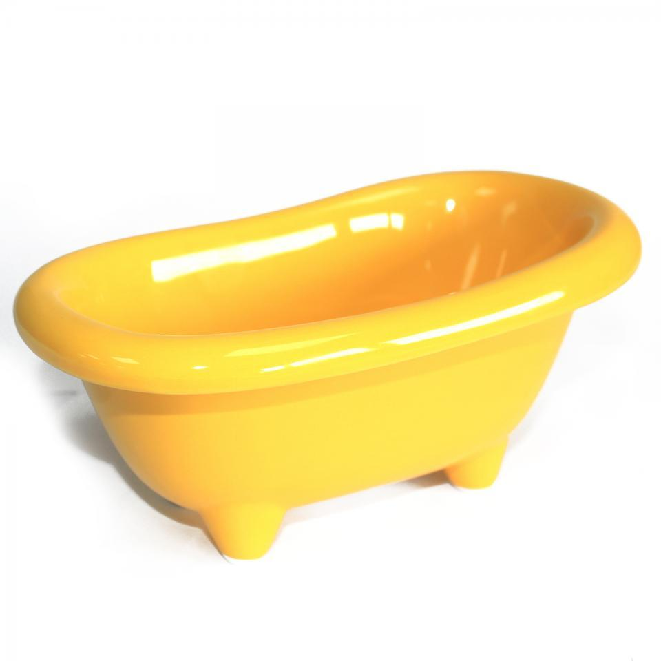 Ceramic Mini Bath