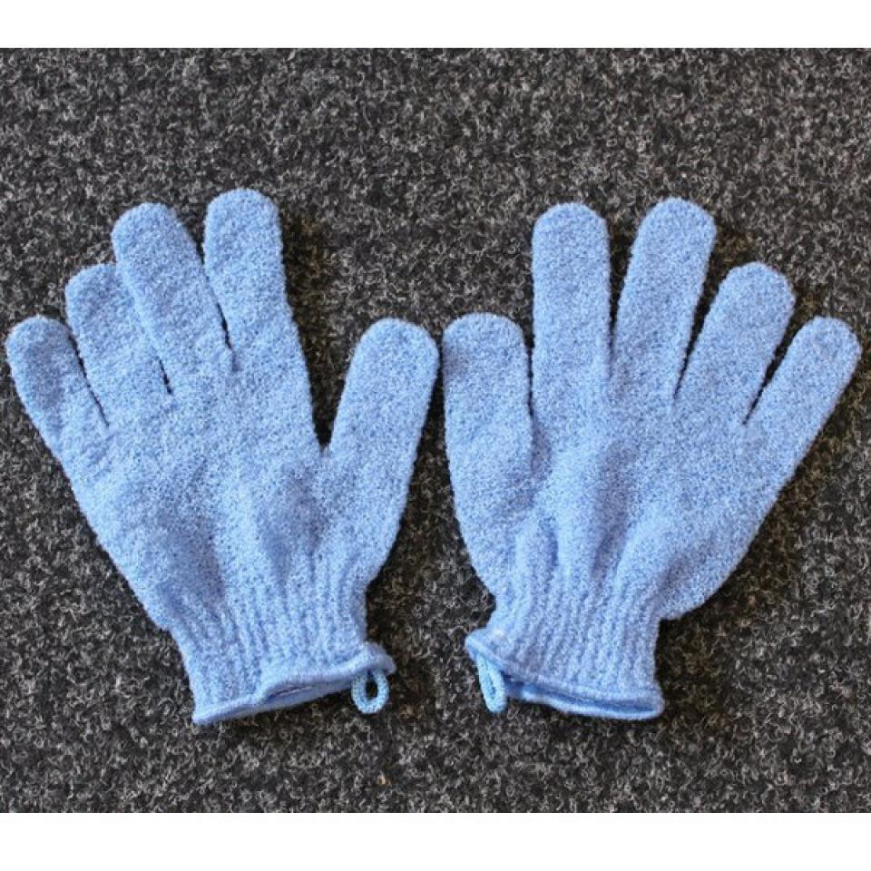Gloves Mitt And Wrap