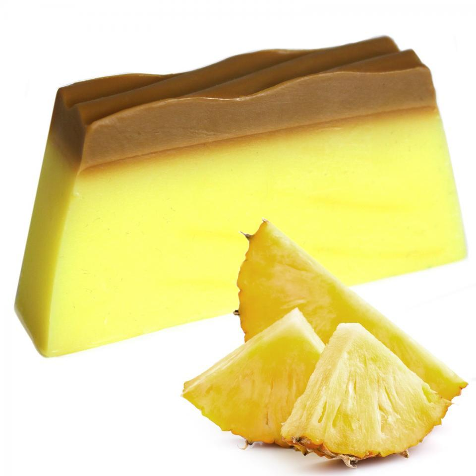 Tropical Paradise Soap