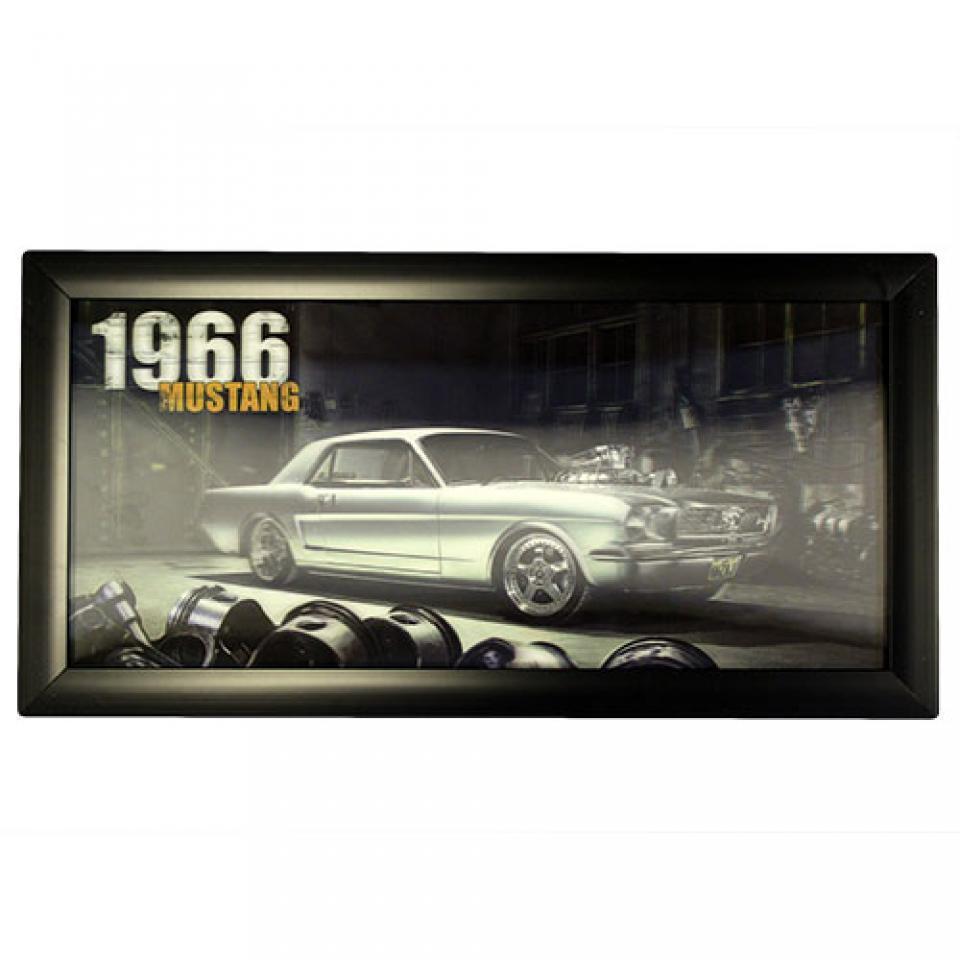 Frame Hd 3d Iconic Print