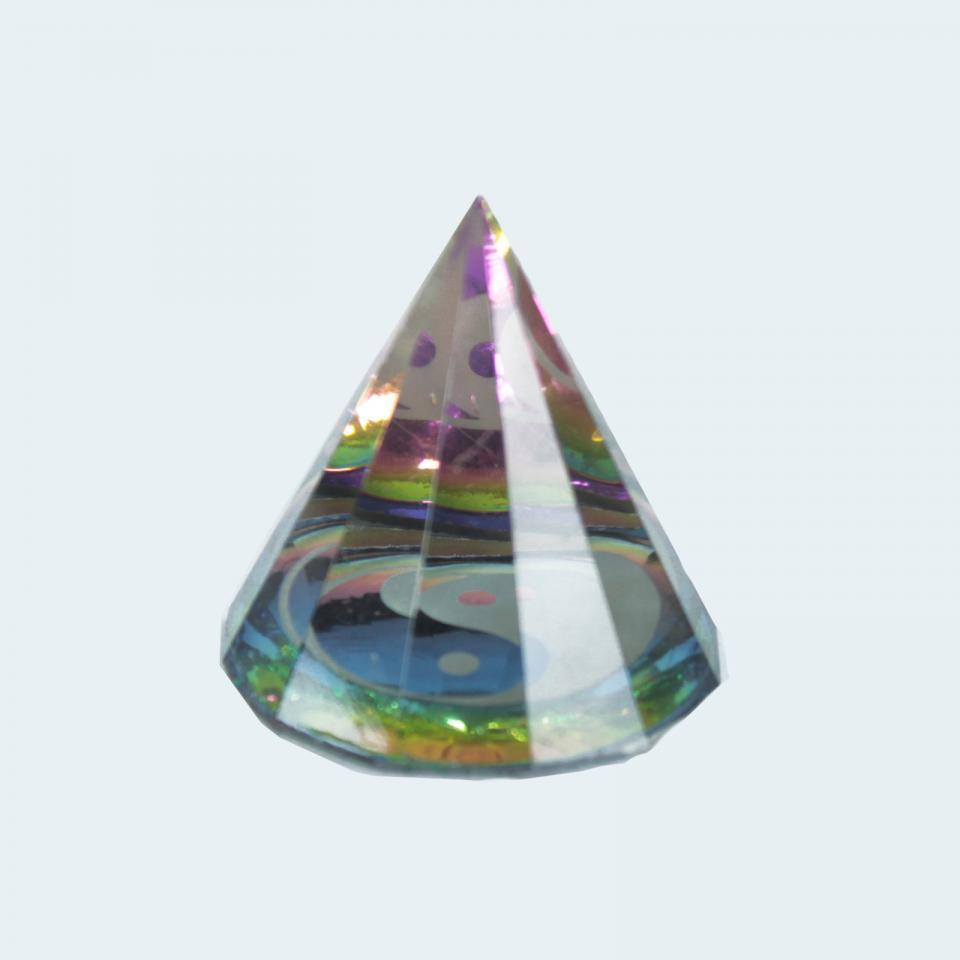 Esoteric Pyramid