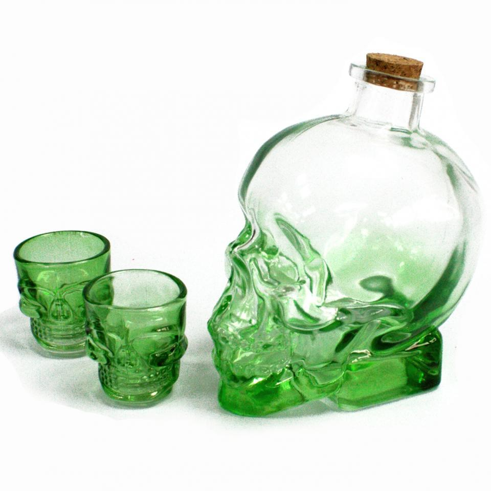 Demon Drink Set