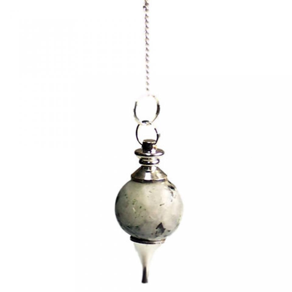 Sphere Pendulum