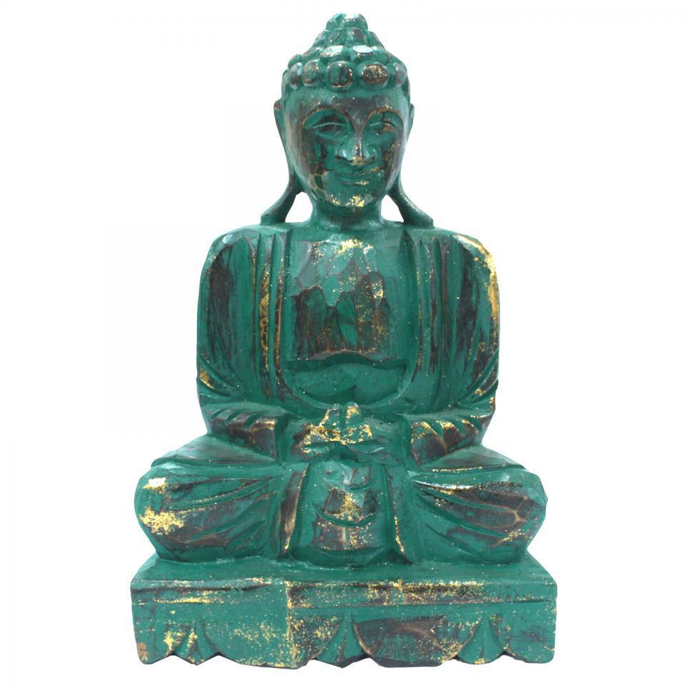 Albesia Buddha