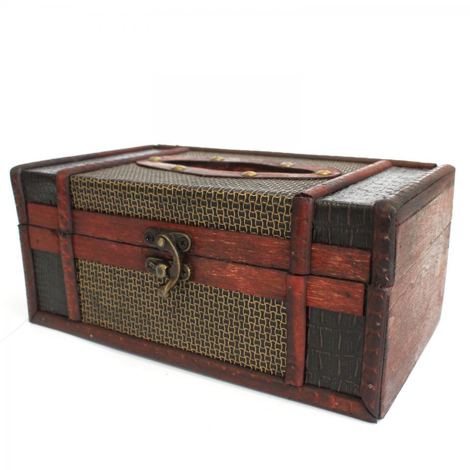 Antique Style Box