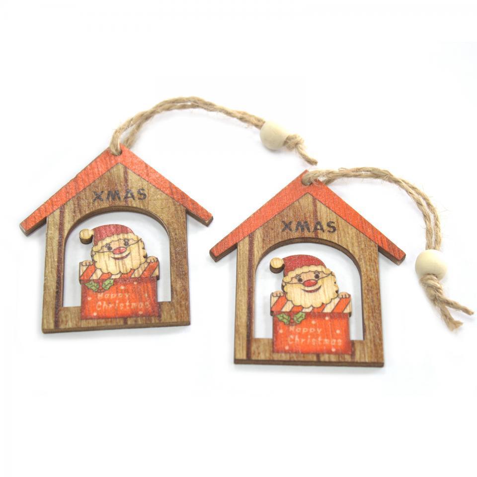 Christmas Craft Decoration