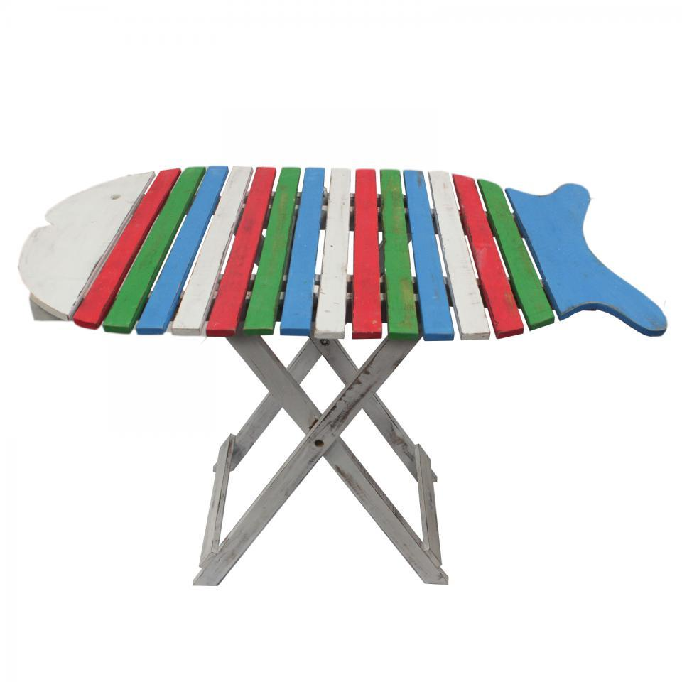 Folding Fish Chair