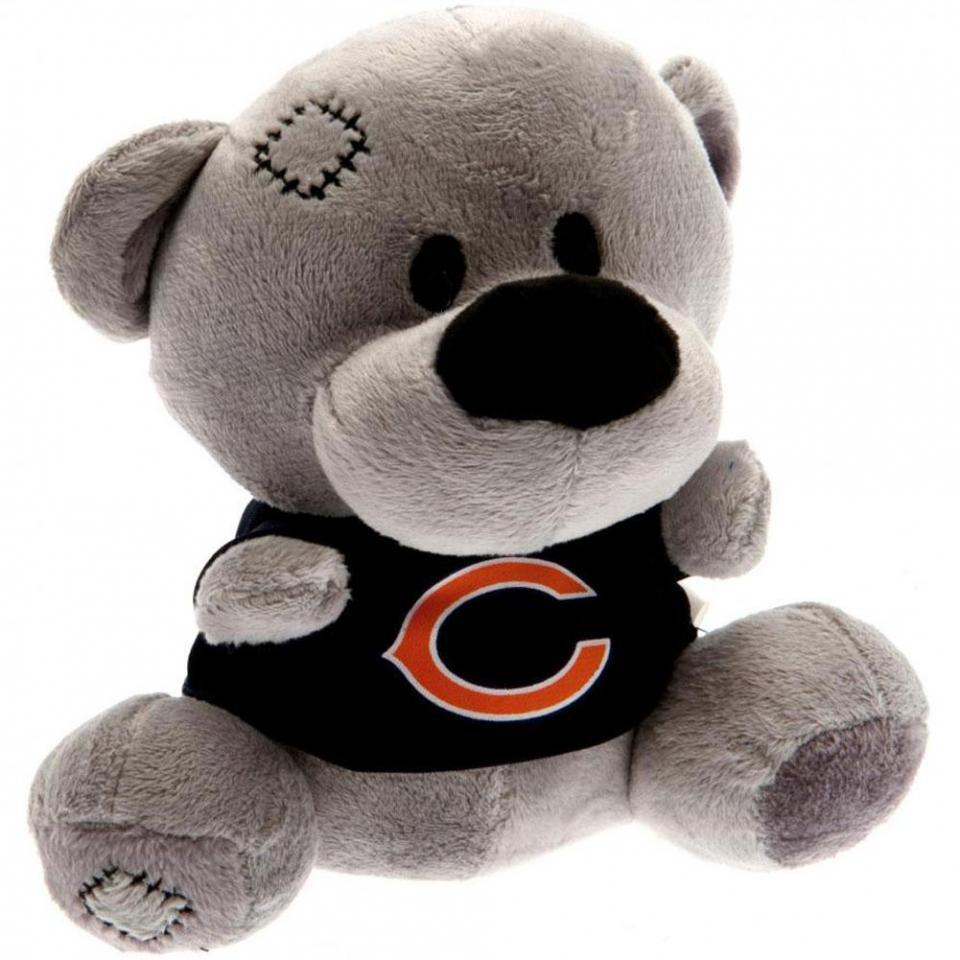Bears & Soft Toys