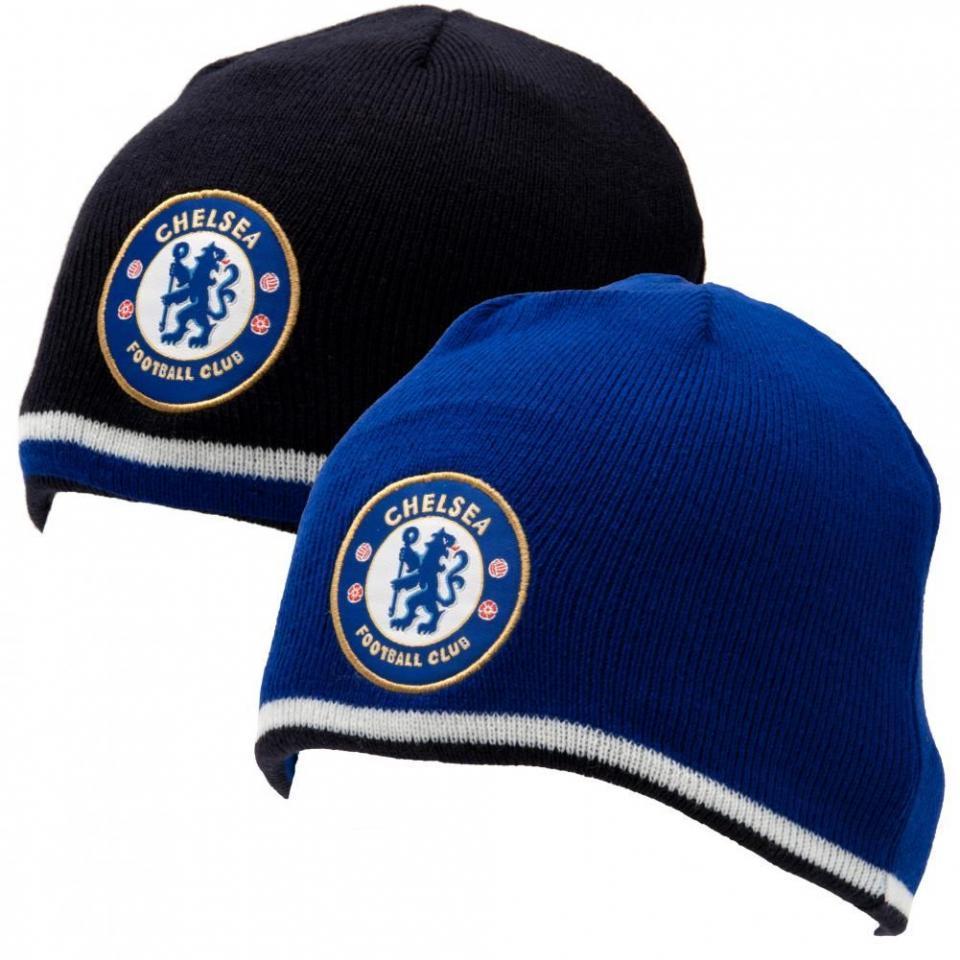 cec46ac500b Buy Chelsea F.c. Hats Scarves   Gloves on maznun.co.uk
