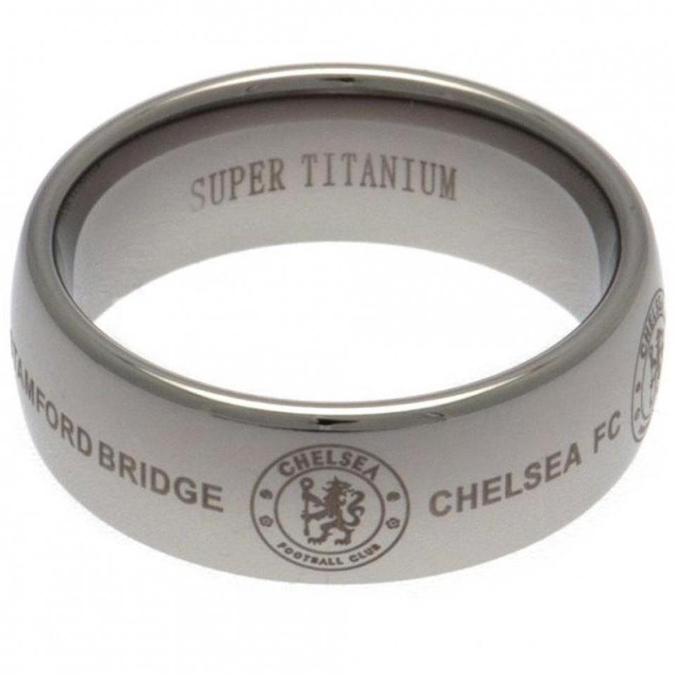 Super Titanium