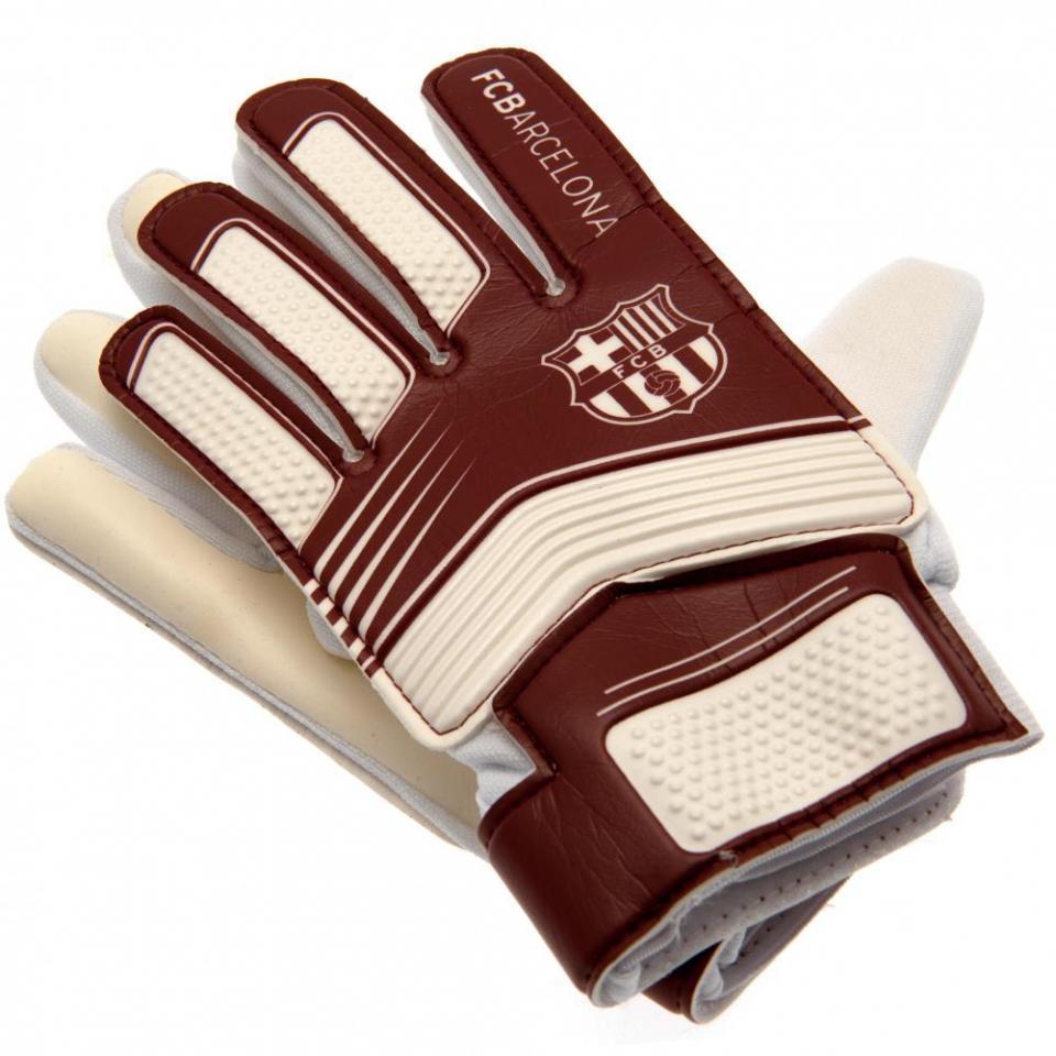 Gloves & Shin Pads