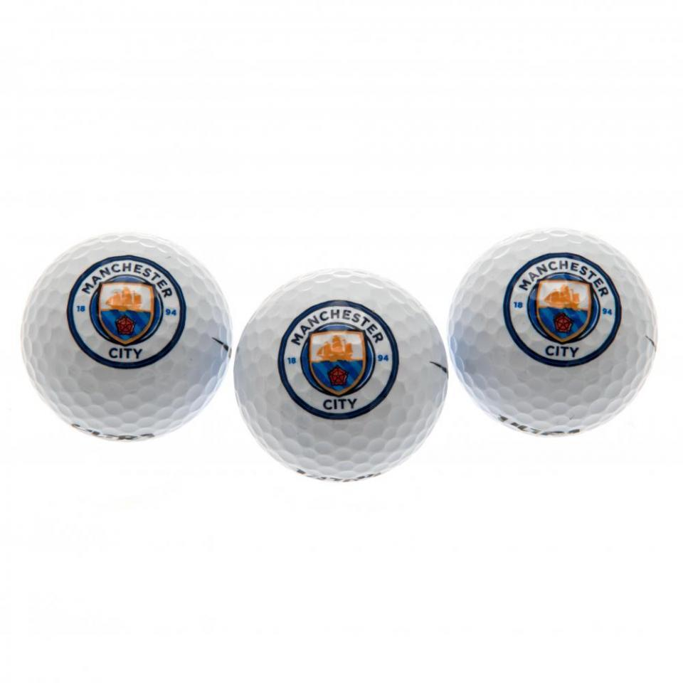 Balls  Tees & Towels