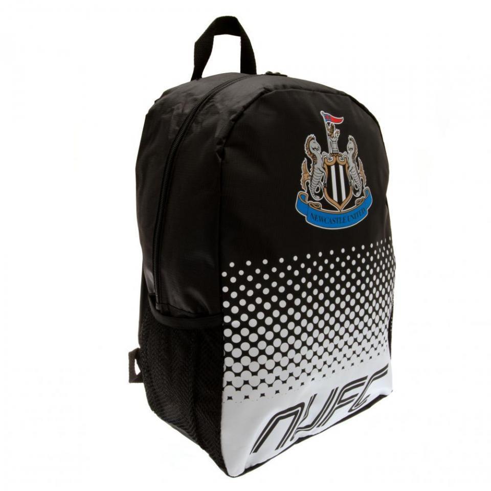 Backpacks & Holdalls