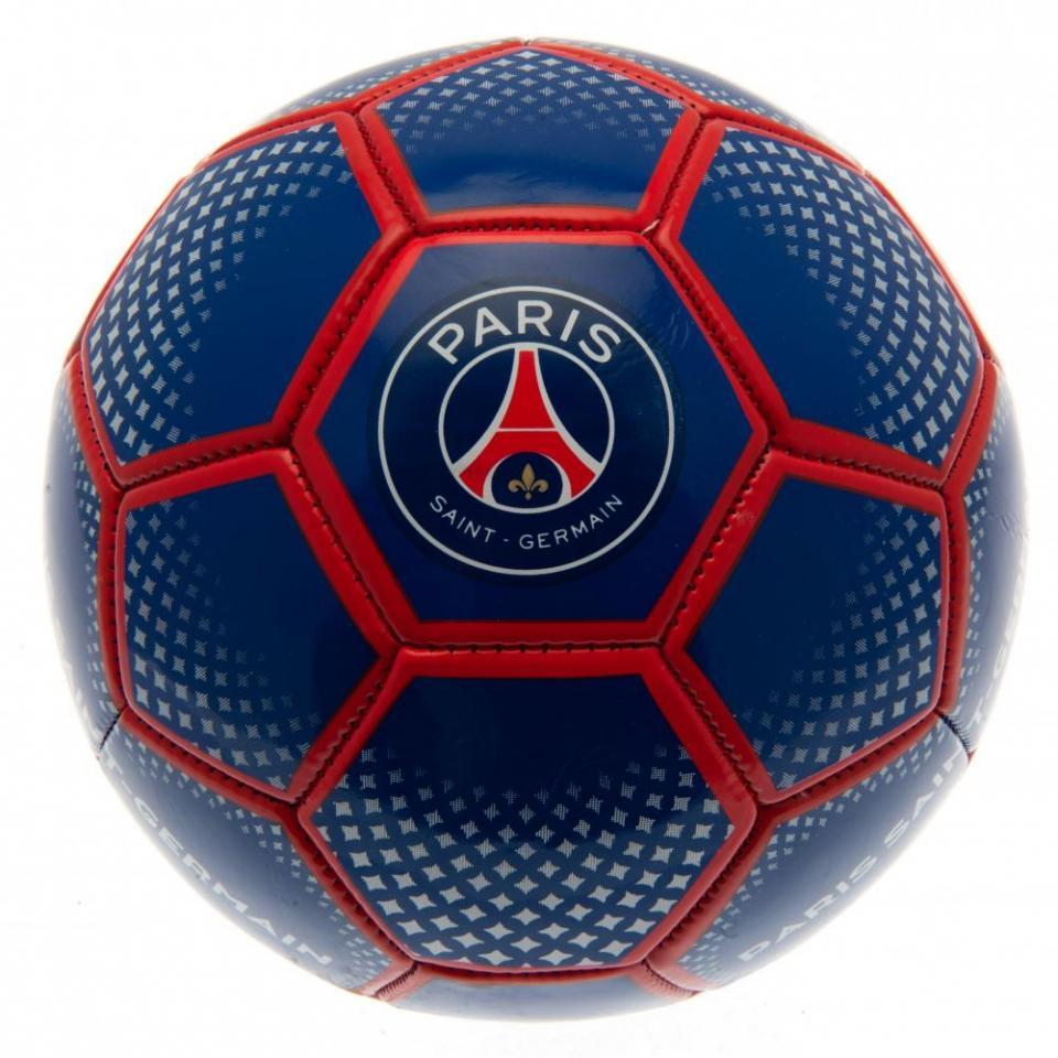 Paris Saint Germain F.c.