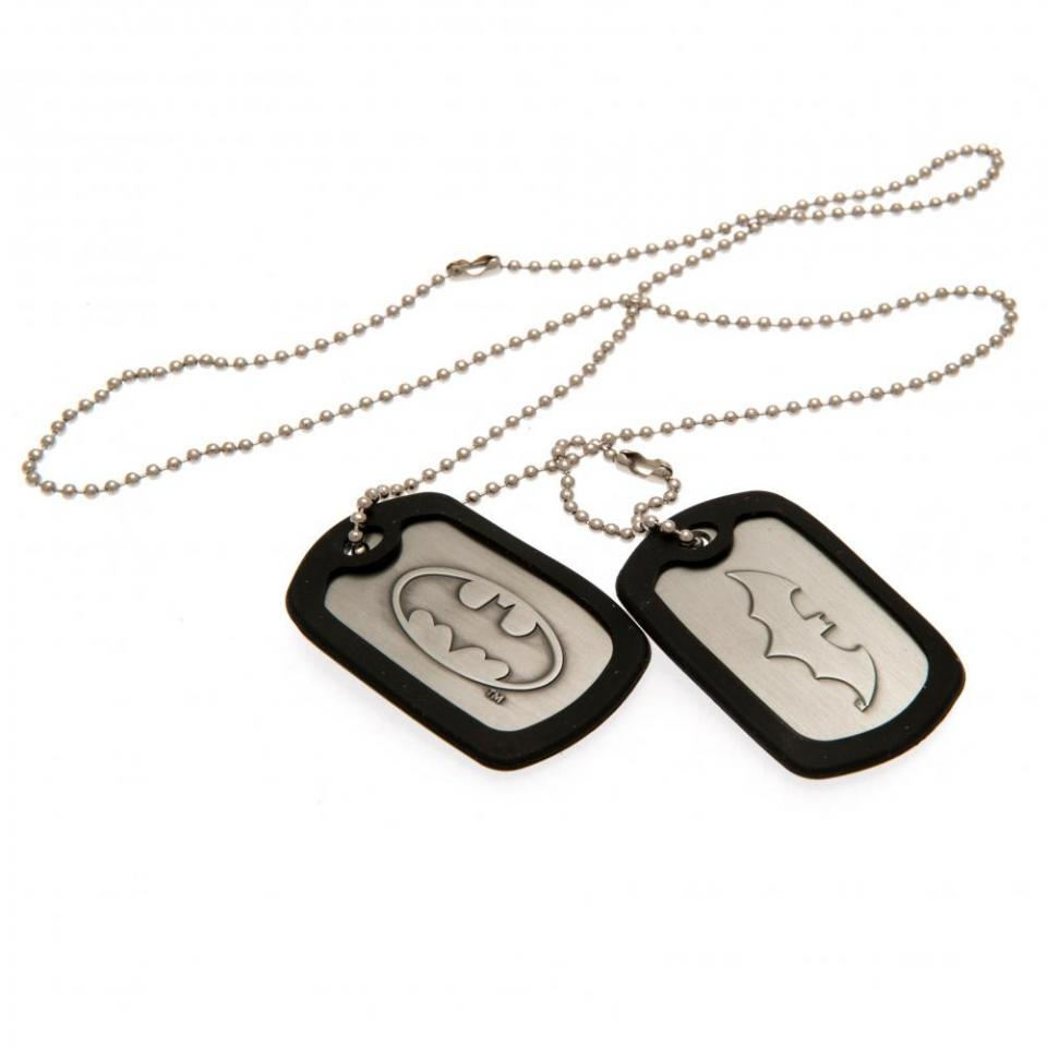Dog Tags & Pendants