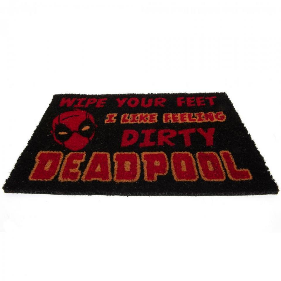 Doormats