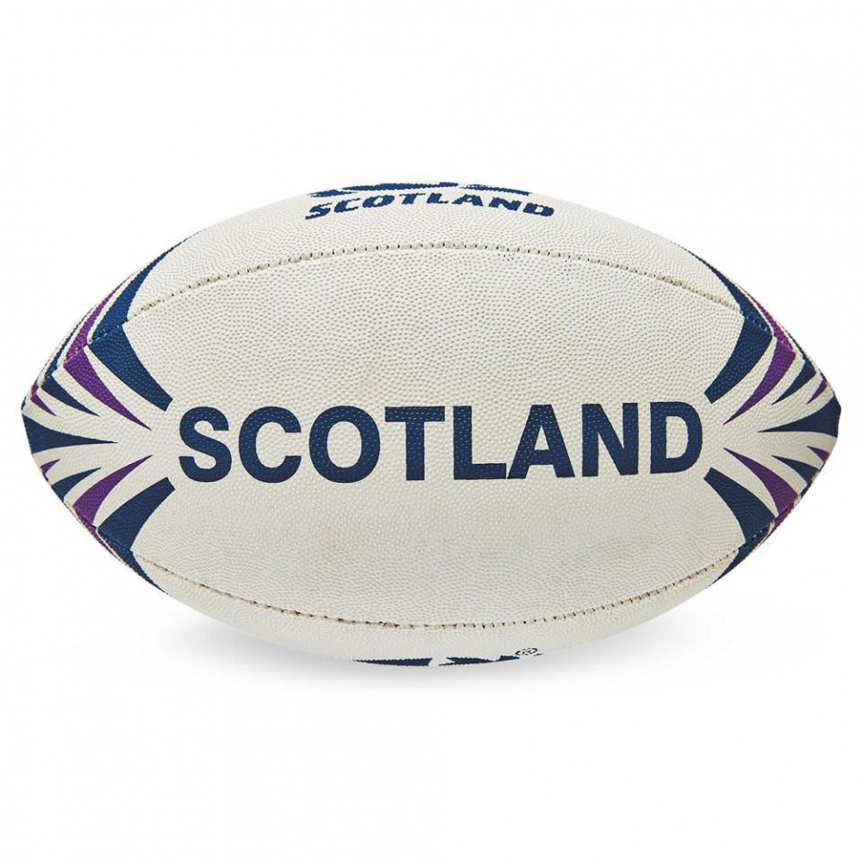 Scotland R.u.