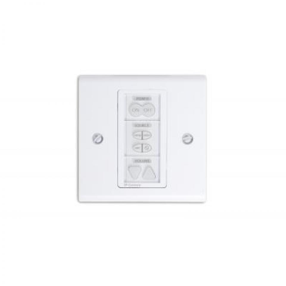 Audio Switchers and Controls