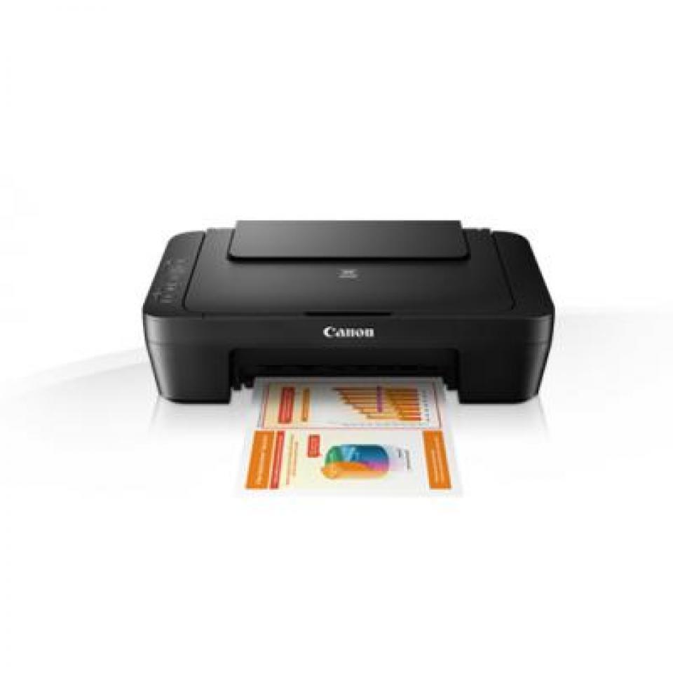 Multifunction Inkjet Printers
