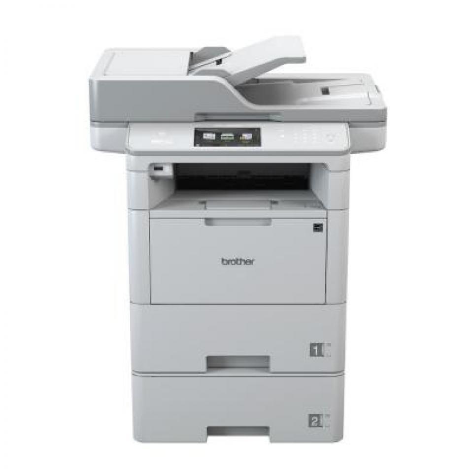 Multifunction Laser Printers