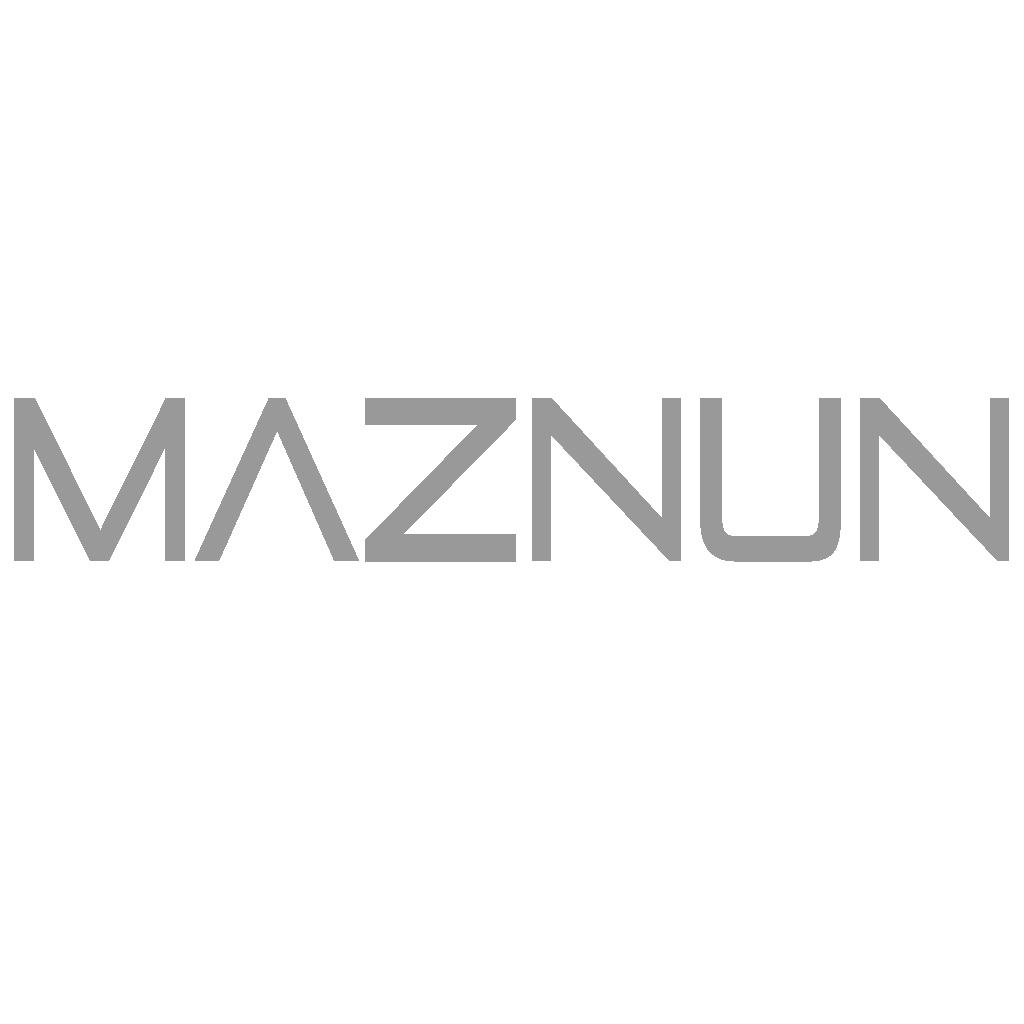 Earrings Magenta & Black-FO-21727